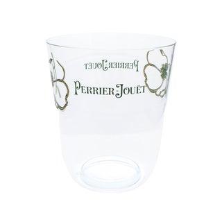 Acrylic Perrier-Jouët Champagne Bucket