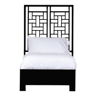 Ohana Bed Twin - Black For Sale