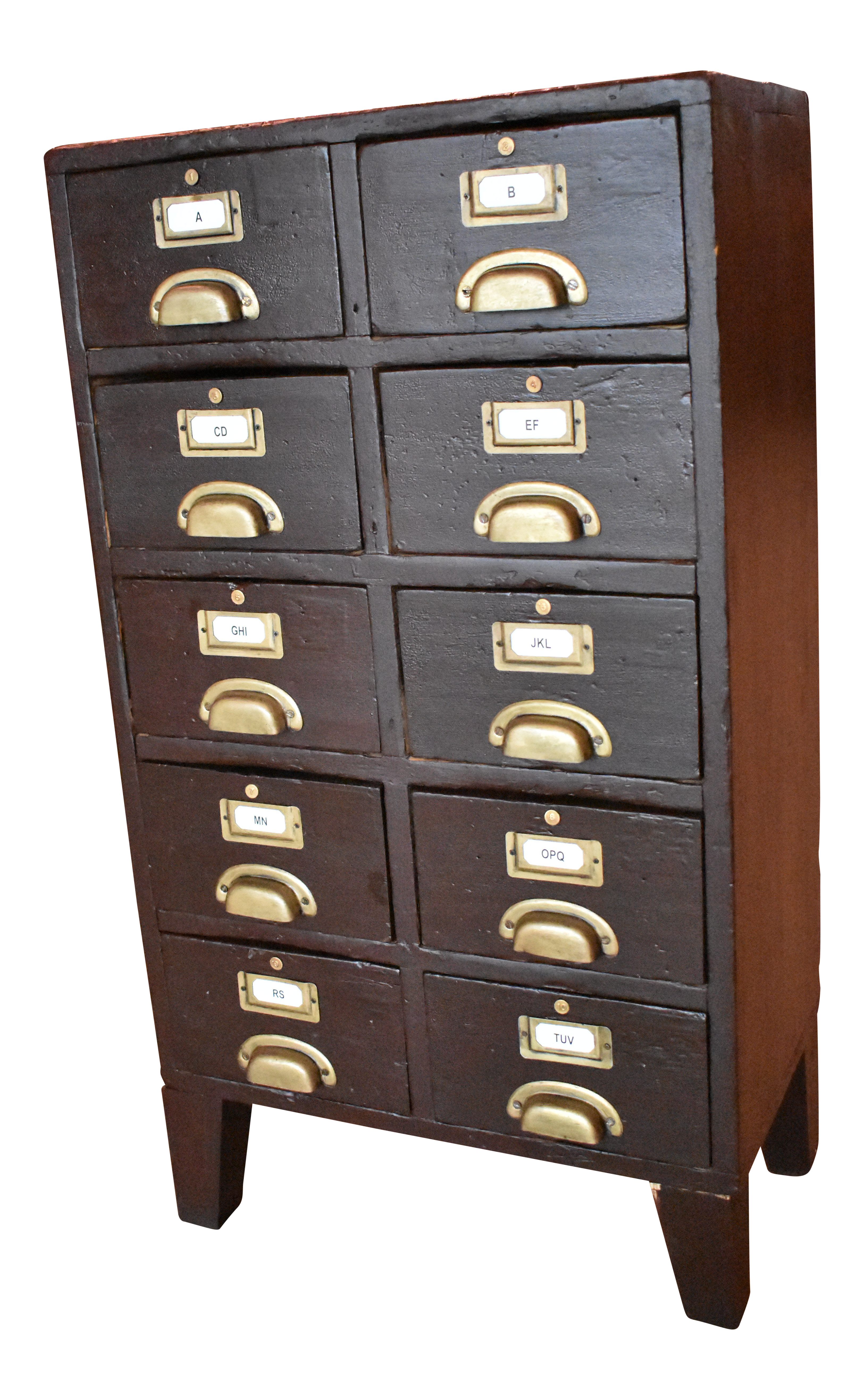 Vintage metal dresser hospital furniture 5 Simmons Midcentury Antique Card Catalogue Vintage File Cabinet Batteryuscom Vintage Used Filing And Storage Cabinets For Sale Chairish