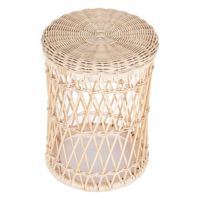 Amanda Lindroth Nassau Nesting Tables - Set of 3 For Sale - Image 4 of 5