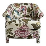 """Image of Sasha Accent Chair in Peter Fasano's """"Chatsworth"""" For Sale"""