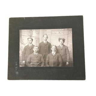 Traditional Vintage Photograph - Ears For Sale