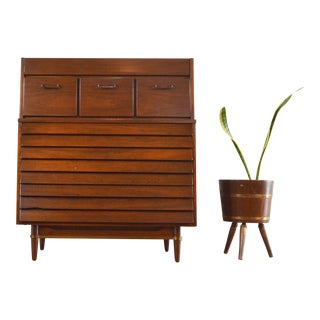 Mid Century Dresser by American of Martinsville