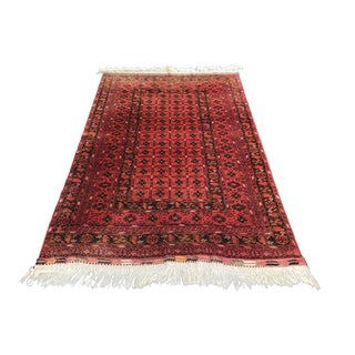 Persian Rug - 4′10″ × 8′3″ For Sale