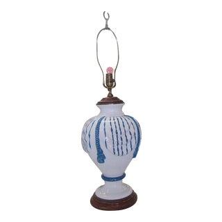 Wildwood Dorthy Draper Style Lamp For Sale