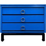 Image of 1970s Mid-Century Modern Basic Witz Chest For Sale
