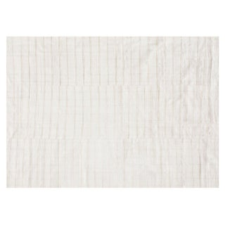 Stark Studio Rugs Traditional Flat Woven Wool Rug - 5′3″ × 10′10″ Preview