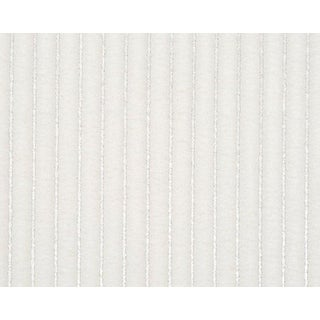 Hinson for the House of Scalamandre Highlight Fabric in Cream For Sale