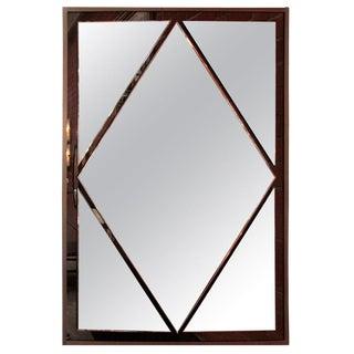 Italian Mirror 1970 For Sale