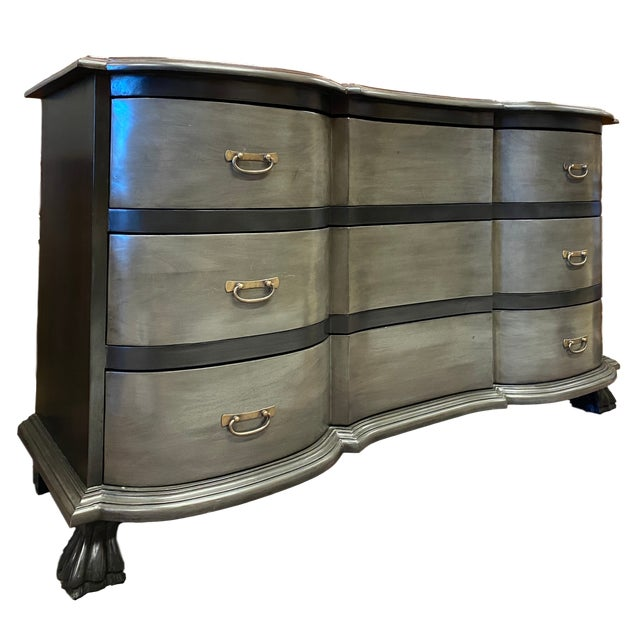 Noir Furniture Ridley Dresser For Sale