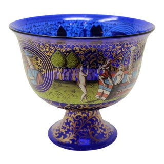 Venetian Wedding Cup For Sale