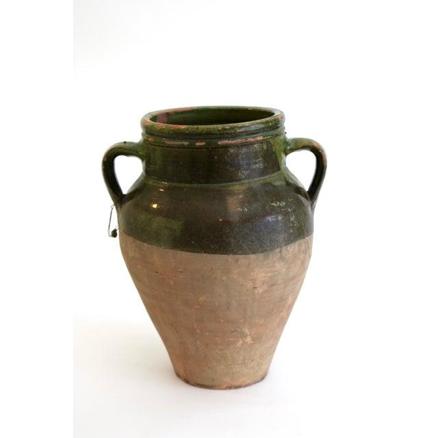 Antique Turkish Oil Pots- Set of 3 - Image 4 of 11