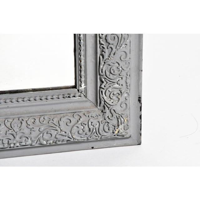 Napoleon III Style Mirror For Sale - Image 9 of 11