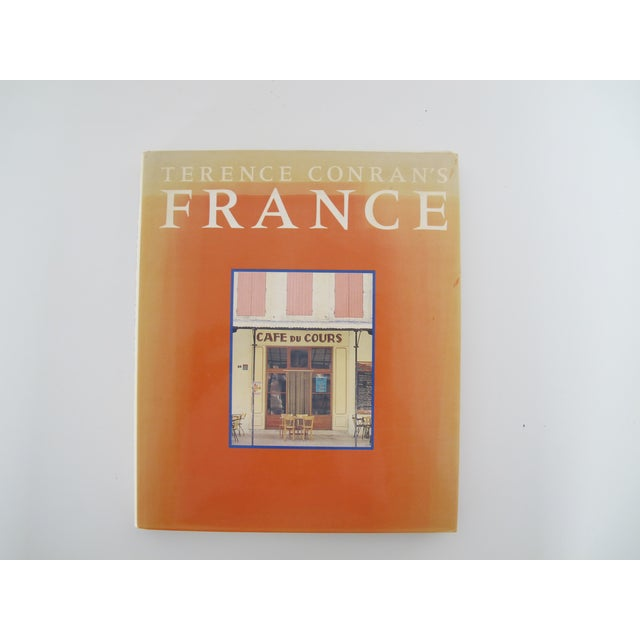 France by Terrence Conran - Image 2 of 8