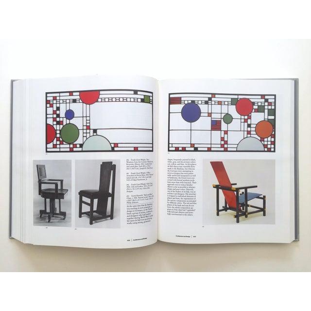 """ Museum of Modern Art New York "" Vintage 1997 Iconic Extra Large Landmark Volume Modern Art Book For Sale - Image 11 of 13"