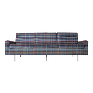 Florence Knoll Model 25 Bc Sofa For Sale