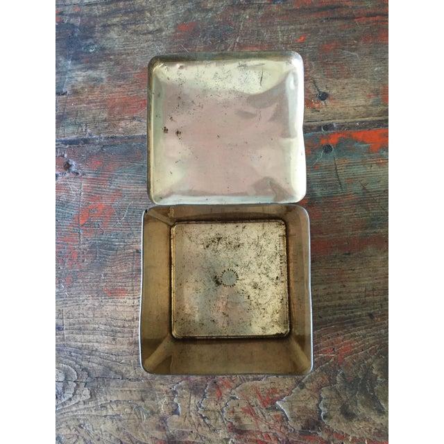Rustic European Tins - Set of 3 - Image 10 of 10