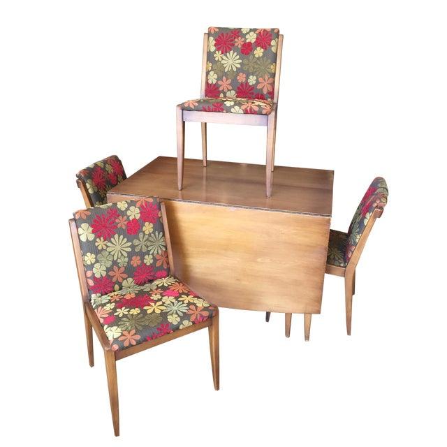Willett Gateleg Dining Set - Image 1 of 7
