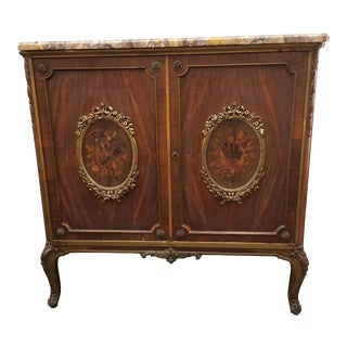 French Louis XVI Sideboard For Sale