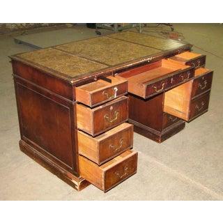Original Antique Desk Preview