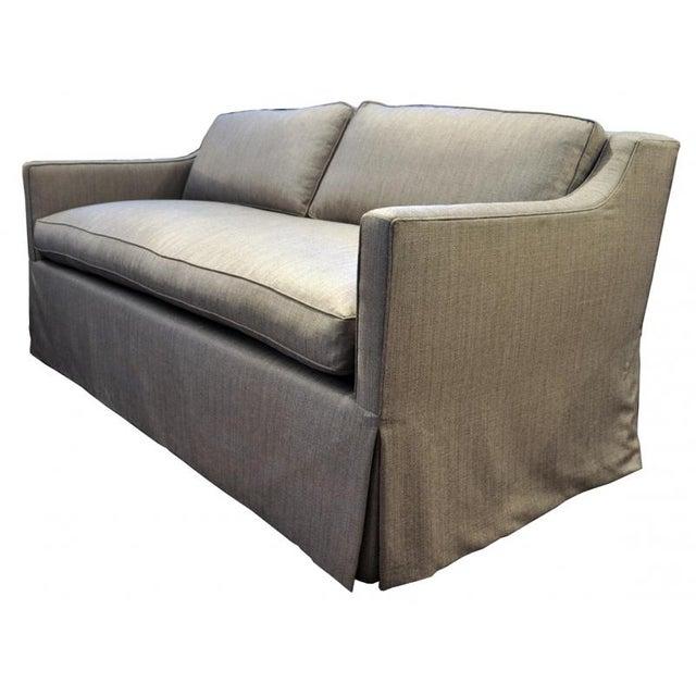 Skirted Williams Sofa by Empiric - Image 2 of 3