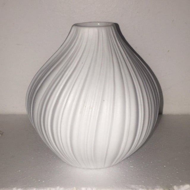 "Rosenthal ""Pud"" Vase - Image 2 of 5"