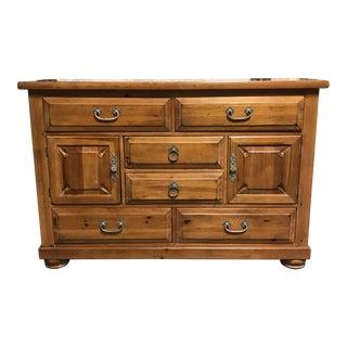 Drexel Heritage Sonoma Dresser