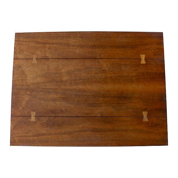 American of Martinsville Mid-Century End Tables - Pair - Image 5 of 7