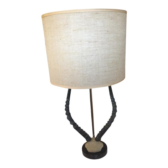 Transitional Style Table Lamp - Image 1 of 4