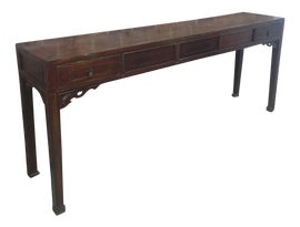 Image of Narrow Console Tables