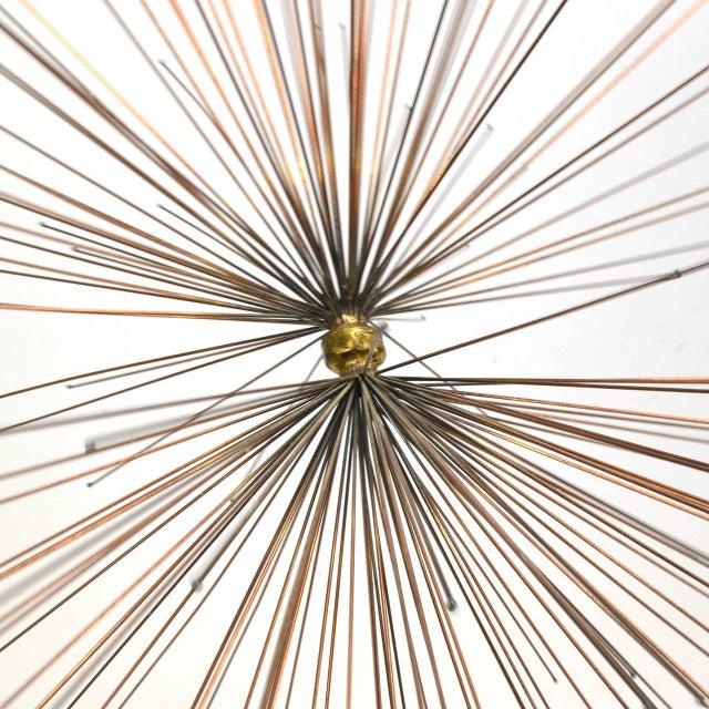 Thomas Hibben Starburst Sculpture - Image 7 of 11