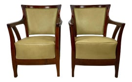 Image of Vienna Secession Club Chairs