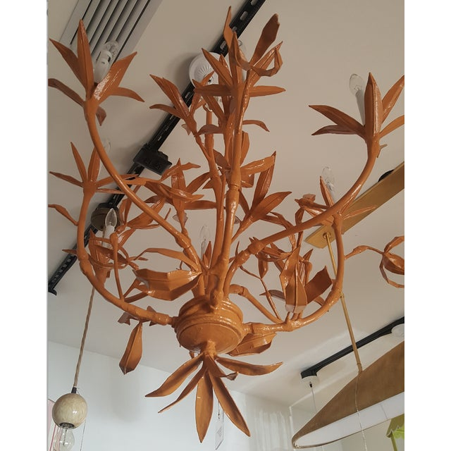 Contemporary Stray Dog Designs Serena Chandelier For Sale - Image 3 of 3