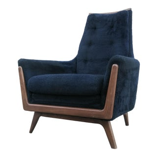 Adrian Pearsall Lounge Chair High Back