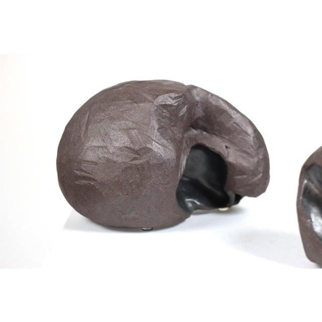 Jonn Coolidge Ceramic Sculptures - Image 4 of 6