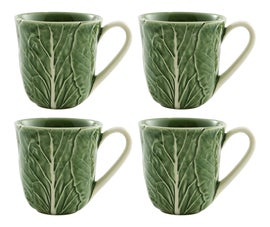 Image of Mugs and Cups