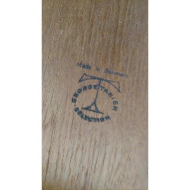 Arne Vodder Danish Modern Boomerang Teak Desk For Sale - Image 11 of 11