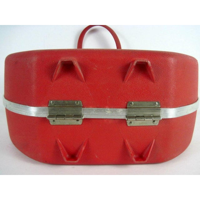 Starflite Travel Train Case For Sale - Image 4 of 10