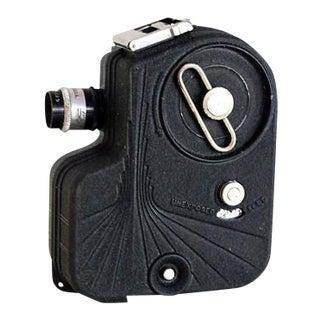 1930s 8mm Univex Cine Movie Camera