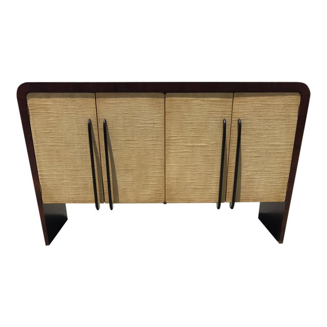 Vintage Mid-Century Modern Italian Credenza - Image 1 of 9