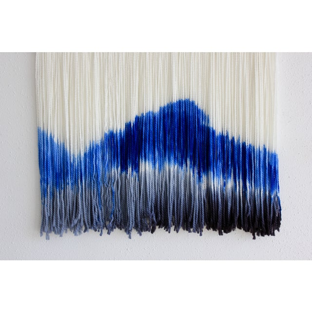 Hand Dyed Tapestry - Image 3 of 4