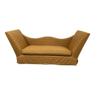 Donghia Bond Street Sofa + Day Bed For Sale