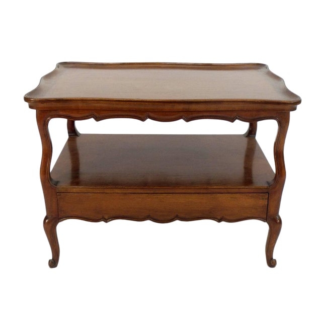 Syrie Maugham Model Coffee Table For Sale