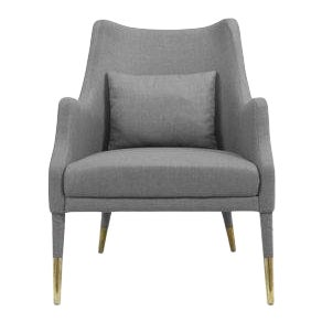 Armchair Carver From Covet Paris For Sale