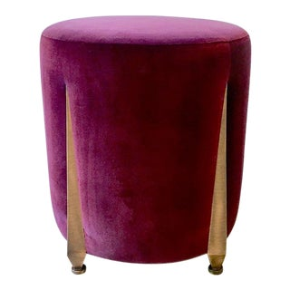 Iris Stool by Talisman Bespoke For Sale