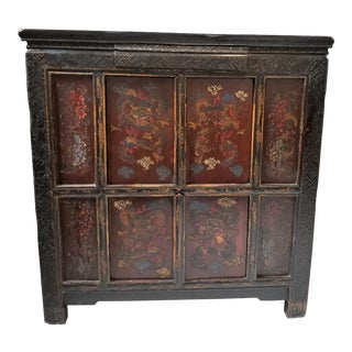 Antique Chinese Chest For Sale