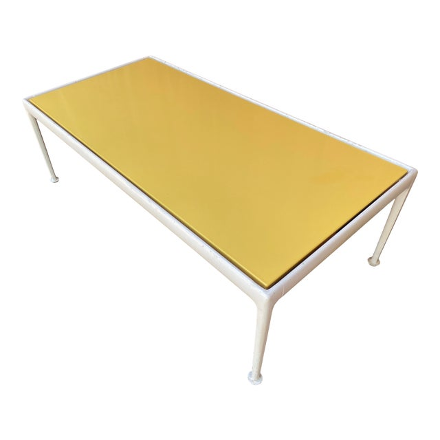 Mid Century Richard Schultz for Knoll Coffee Table For Sale