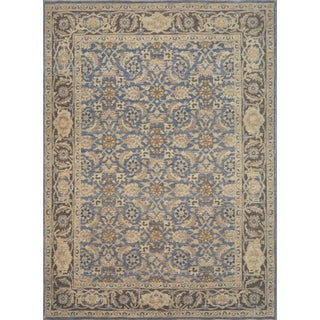 Mansour Quality HandmadeTabriz Rug - 5′ × 6′9″ For Sale