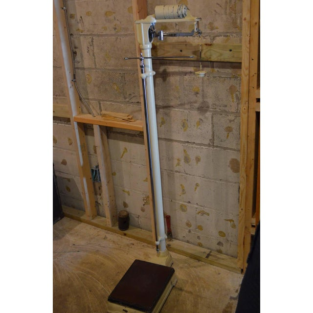 Medical Steel Scale - Image 5 of 5