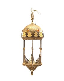 Image of Moorish Lanterns
